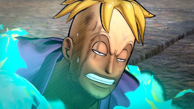 One Piece Burning Blood : La version PC repoussée de plusieurs semaines