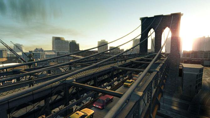 GTA V : Liberty City comme terrain de jeu pour l'extension solo ?