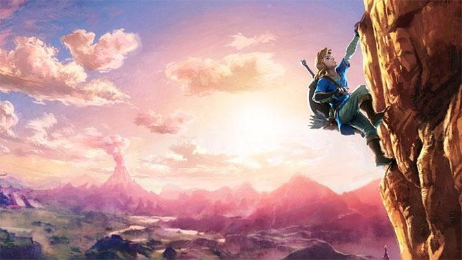 Monolith (Xenoblade Chronicles) aide Nintendo sur le nouveau Zelda