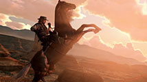 Test : Red Dead Redemption (Xbox 360, PS3)