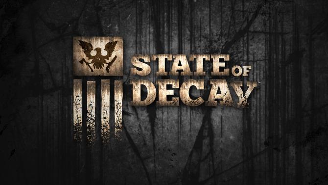 State of Decay : Une version physique annoncée sur PC