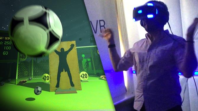On a testé HeadMaster PlayStation VR : Coup de coeur ou de tête ?