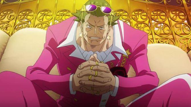 One Piece Burning Blood : Le méchant du film bientôt disponible