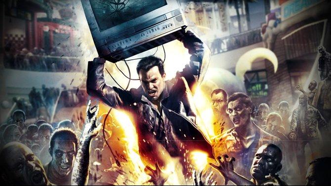 Dead Rising : Une version remastérisée bientôt sur PS4 ?