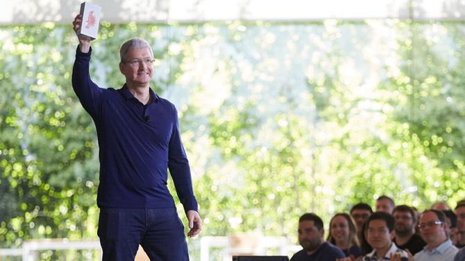 Apple : Un milliard d'iPhones vendus dans le monde