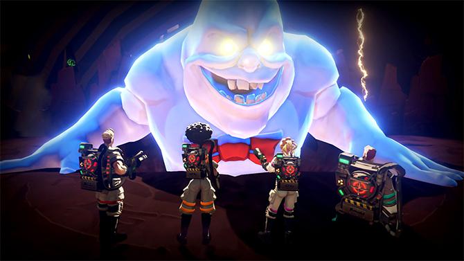 Ghostbusters : Le développeur du nouveau jeu fait faillite