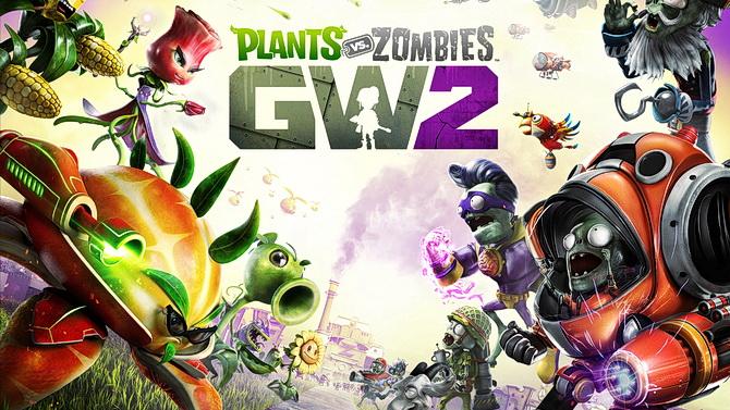 Plants vs Zombies Garden Warfare 2 : Essayez le jeu gratuitement