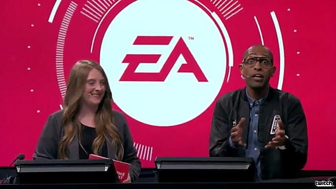 Gamescom : Suivez la conférence Electronic Arts en direct maintenant