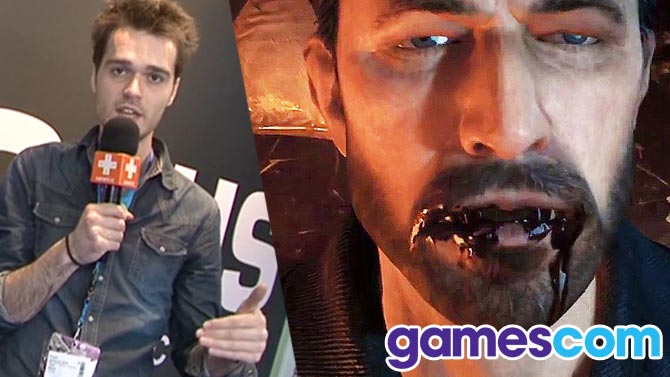 Gamescom : Vampyr, nos impressions sanguinolentes