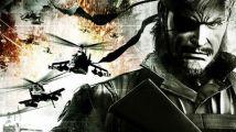 Test : Metal Gear Solid : Peace Walker (PSP)