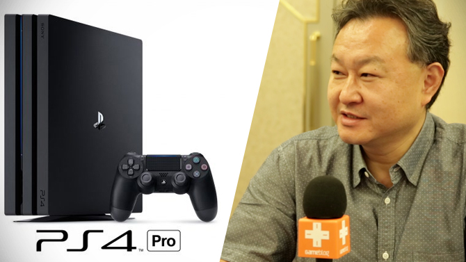 ps4 pro des avantages avec une tv full hd shuhei. Black Bedroom Furniture Sets. Home Design Ideas