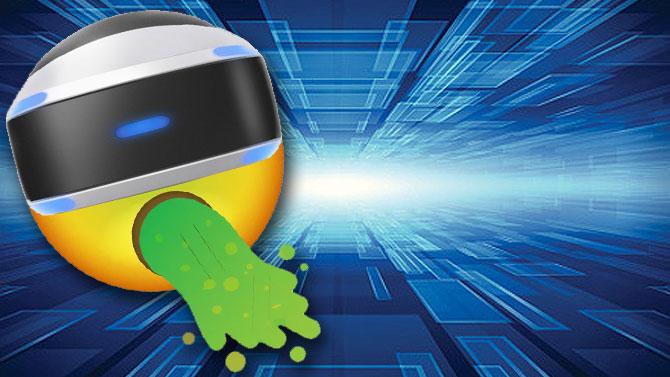 Gameblog inaugure l'indice de nausée dans ses tests Réalité Virtuelle