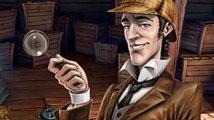 Test : Sherlock Holmes DS : Le Secret de la Reine (DS)