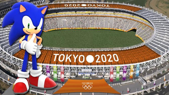 Sega Conserve Le Droit De Créer Des Jeux Officiels Des Jeux