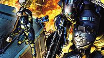 Test : Crackdown 2 (Xbox 360)