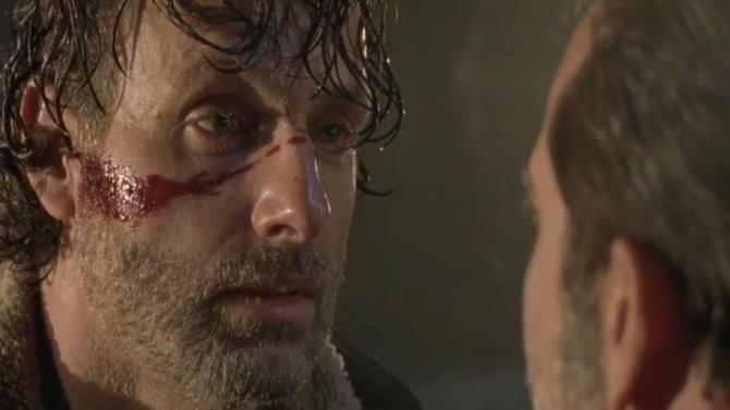 The Walking Dead Saison 7 : Découvrez la bande-annonce de l'épisode 6