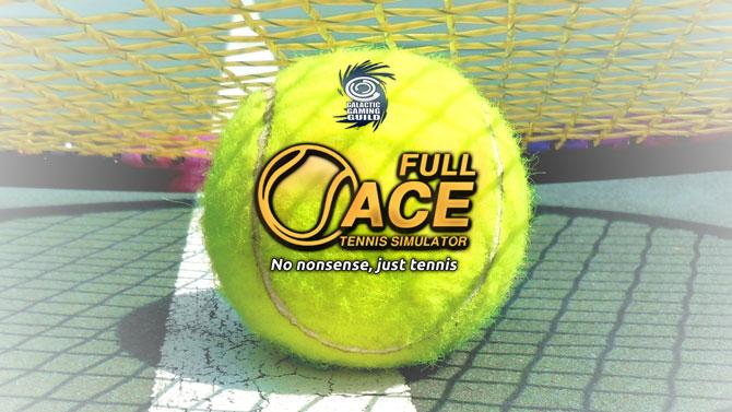 TEST de Full Ace : Simu ou rien !