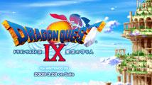 Test : Dragon Quest IX : Les Sentinelles du Firmament (DS)