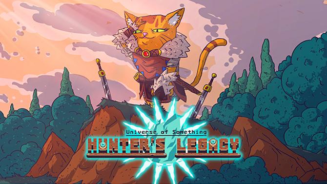 Hunter's Legacy se lance en vidéo sur PS4
