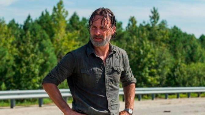 The Walking Dead : Quelques images de la seconde partie de la saison 7