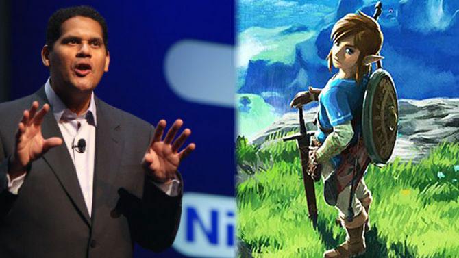 Zelda Breath of the Wild sera-t-il le dernier jeu Nintendo sur Wii U ?