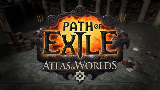 Path of Exile arrivera bientôt sur Xbox One