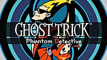 Test : Ghost Trick : Détective Fantôme (DS)