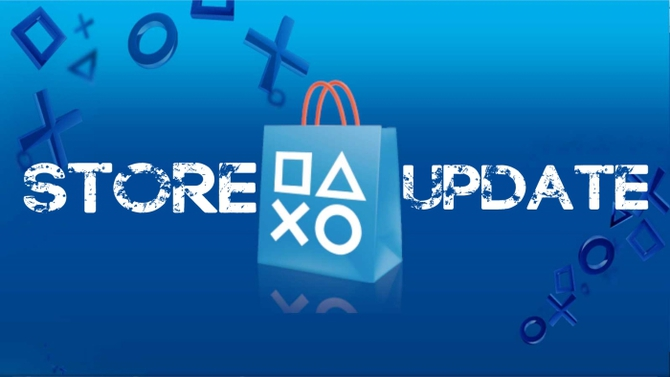 PlayStation Store : La mise à jour du 7 février 2017 se détaille