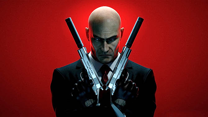Hitman Absolution rétrocompatible Xbox One