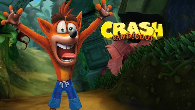 Crash Bandicoot Nsane Trilogy : Une grosse annonce pour aujourd'hui, la date de sortie en vue ?