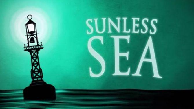 Sunless Sea : Jouez gratuitement au titre jusqu'à lundi