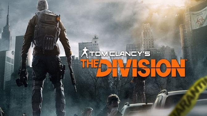 The Division s'offre une période d'essai de 14 jours sur PS4