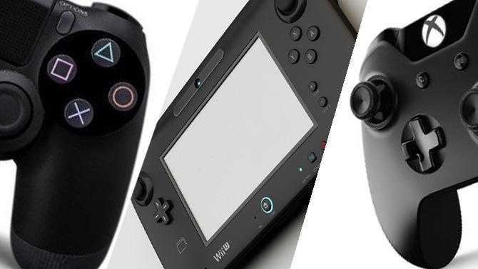 PS4, Xbox One, Wii U, 3DS, PS Vita : voici tous les chiffres France