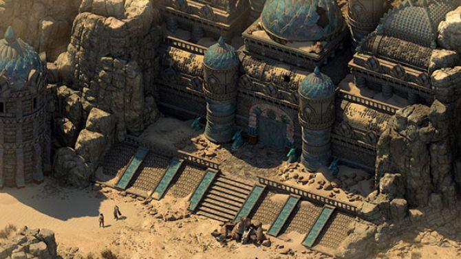 Pillars of Eternity 2 a levé plus de fonds que le premier volet