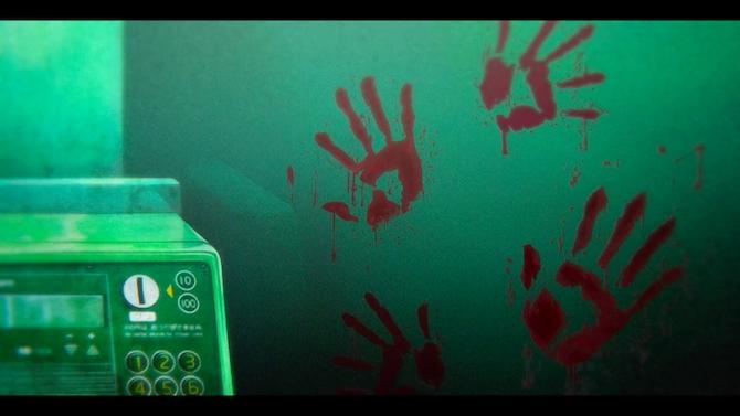 Death Mark PS Vita : Une première bande-annonce et une date de sortie