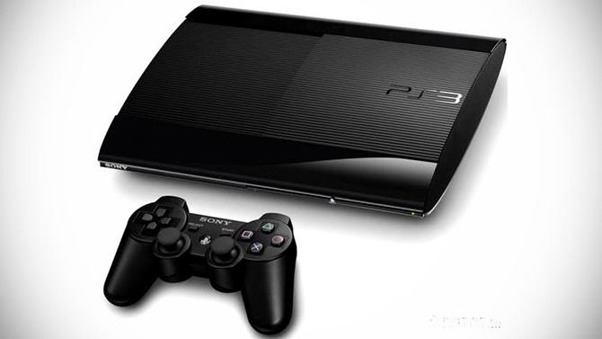 Sony se prépare à l'arrêt de la production de la PS3 au Japon