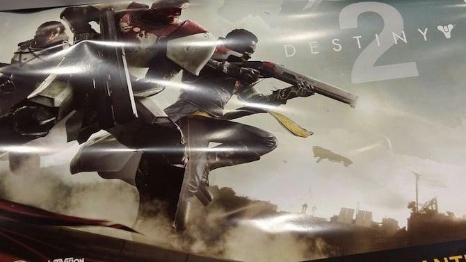 Destiny 2 : Une date de sortie, un premier visuel et un bêta Test ? (MAJ)