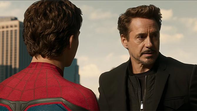 Spider-Man dans le MCU pendant une période limitée selon Sony