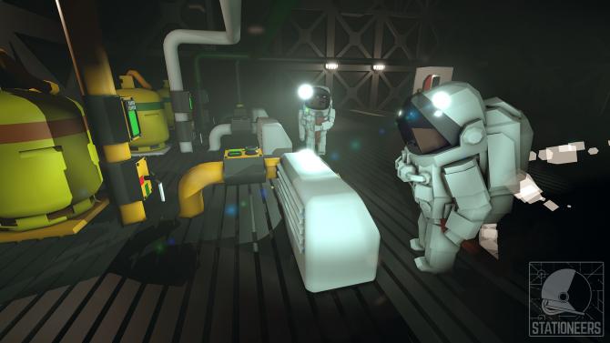 Dean Hall (créateur de DayZ) dévoile son prochain jeu, Stationeers une simulation dans l'espace