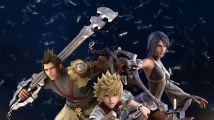 Test : Kingdom Hearts : Birth by Sleep (PSP)