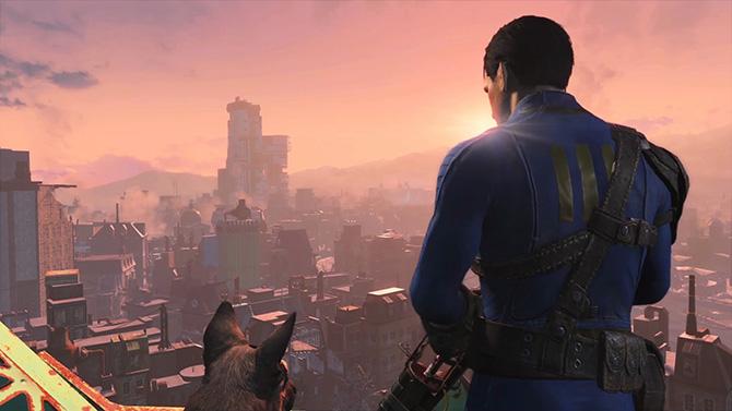 """Fallout 4 VR : """"Un jeu en VR révolutionnaire"""", selon le vice-président d'AMD"""