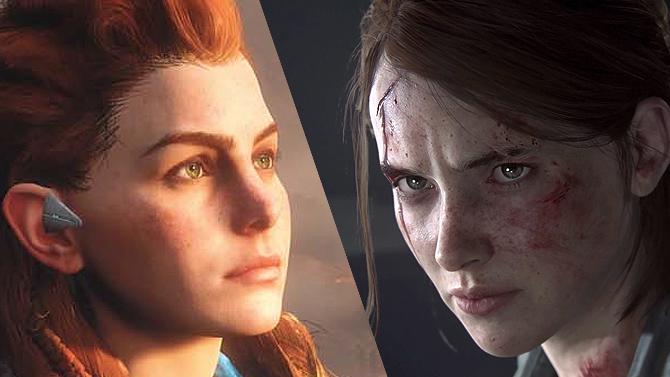 The Last of Us 2 : Naughty Dog veut de meilleurs graphismes que ceux de Horizon Zero Dawn