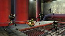 Test : Teenage Mutant Ninja Turtles : Les Tortues Ninja (PlayStation 2)