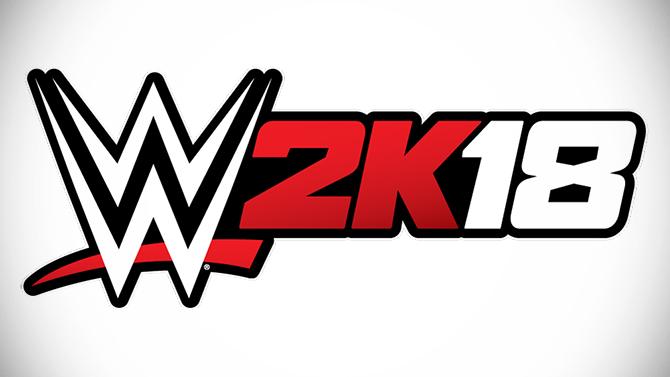 Nintendo Switch : WWE 2K18 listé par un revendeur