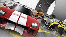 Test : TrackMania Wii (Wii)
