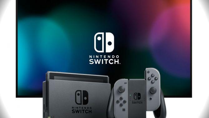 Nintendo Switch : La mise à jour 3.00 est là, tout ce que ça change