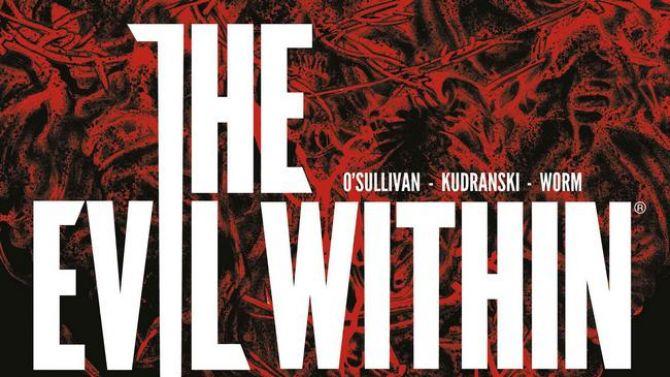 Bethesda va sortir des comics Wolfenstein, The Evil Within et Dishonored