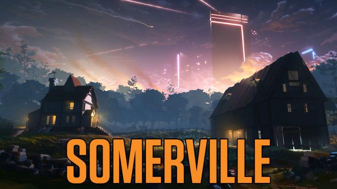 Découvrez le teaser de Somerville, nouveau projet du co-fondateur de Playdead (Inside)