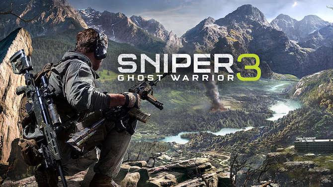 """Sniper Ghost Warrior 3 : """" Nous avons été trop ambitieux"""" explique CI Games"""
