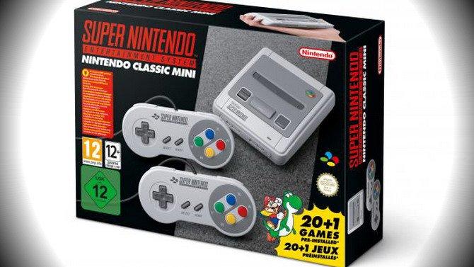 Super NES Mini : Comment ont été choisis les jeux, la réponse de Nintendo